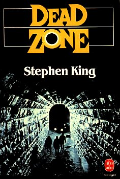 The Dead Zone, Paperback, Sep 1984
