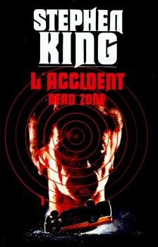 The Dead Zone, Paperback, 1994