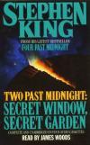 Secret Window, Secret Garden, 1990