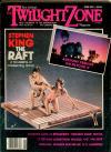 Rod Serling's The Twilight Zone Magazine, May-June 1983, 1983