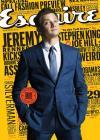 Esquire 2012 August, 2012