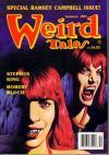 Weird Tales Summer 1991, 1991