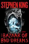 The Bazaar of Bad Dreams, 2015
