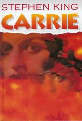 Carrie, Paperback
