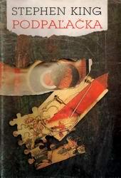 Firestarter, Paperback