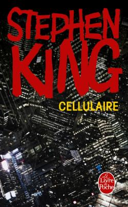 Cell, Paperback, Oct 03, 2007