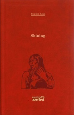 The Shining, Hardcover, 2010