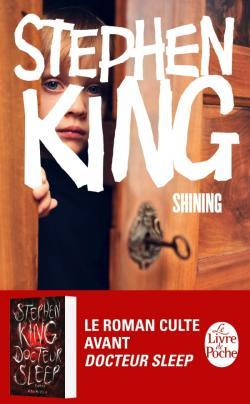 The Shining, Paperback, May 13, 2014
