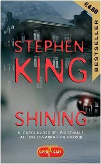 The Shining, Paperback, 2004
