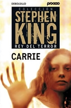 Carrie, Paperback, Apr 27, 2014