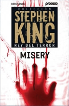 Misery, Paperback, May 25, 2014