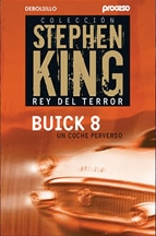 From a Buick 8, Paperback, Aug 31, 2014