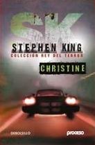 Christine, Paperback, Mar 26, 2017