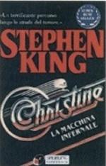 Christine, Paperback, 1984