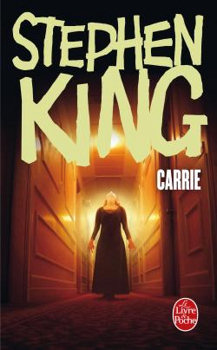 Carrie, Paperback, Jan 2010