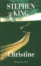 Christine, Paperback, 1999