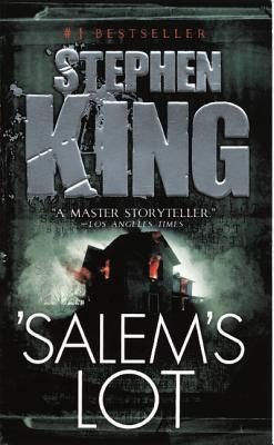 Salem's Lot, Hardcover, Dec 27, 2011