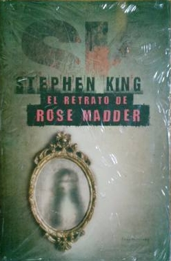 Rose Madder, Paperback, 2015