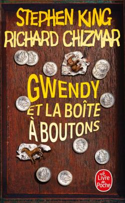 Gwendy's Button Box, Paperback, Sep 05, 2018