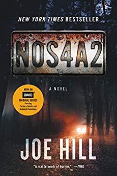 NOS4A2, Paperback, Dec 2018