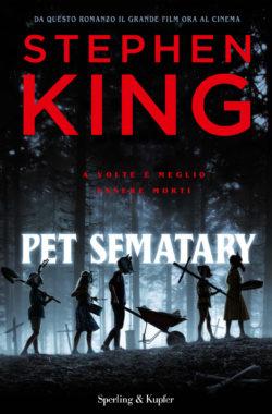 Pet Sematary, Paperback, Mar 25, 2019