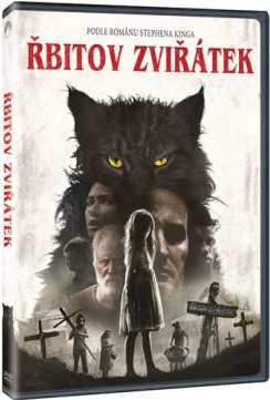 Pet Sematary, DVD, Aug 16, 2019