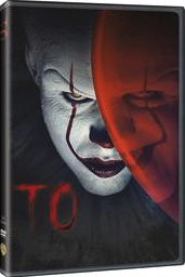 IT, DVD, Jan 17, 2018
