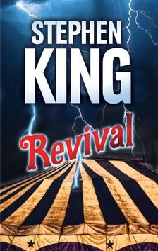 Revival, Hardcover, Aug 2015