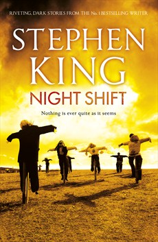 Night Shift, Paperback, 2012