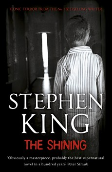The Shining, Paperback, 2011