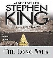 The Long Walk, Audio Book, 2010