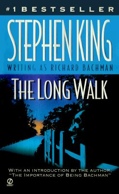 The Long Walk, Paperback, 1999
