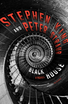Black House, Hardcover, 2012