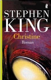 Christine, Paperback, 2005