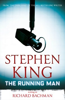 The Running Man, Paperback, 2012