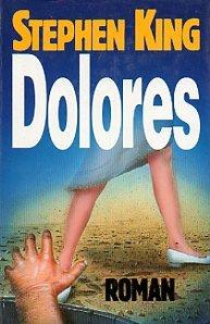 Dolores Claiborne, Hardcover, 1993