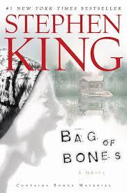Bag of Bones, Paperback, 2008