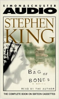 Bag of Bones, Audio Book, 1998