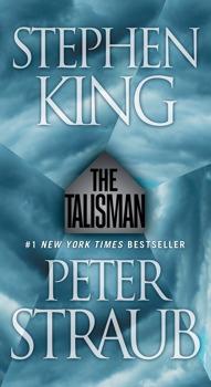 The Talisman, Paperback, 2012