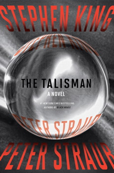 The Talisman, Hardcover, 2012