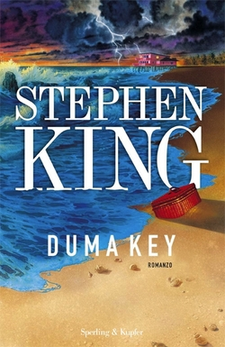 Duma Key, Hardcover, Jan 2008