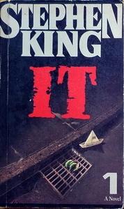 IT, Paperback