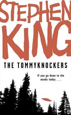 Tommyknockers, Paperback, 2008