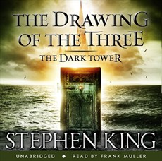 The Dark Tower - The Drawing of the Three, Audio Book, 2012