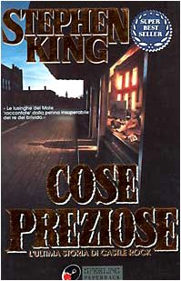 Needful Things, Paperback, 1997