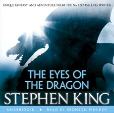 The Eyes of the Dragon, Audio Book, 2012
