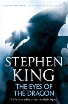 The Eyes of the Dragon, Paperback, 2012
