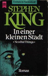 Needful Things, Paperback, 1995