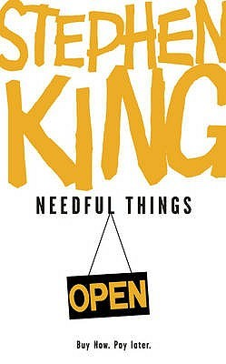 Needful Things, Paperback, 2008