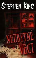 Needful Things, Paperback, 2009